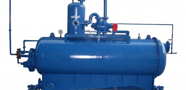 HV & HVV Vacuum Degasser | Mud System | Equipment for ...