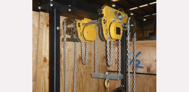 global lifting and handling equipment m Konecranes provides a full complement of cranes and other material handling equipment to cover the many  proven automotive lifting equipment  global www.
