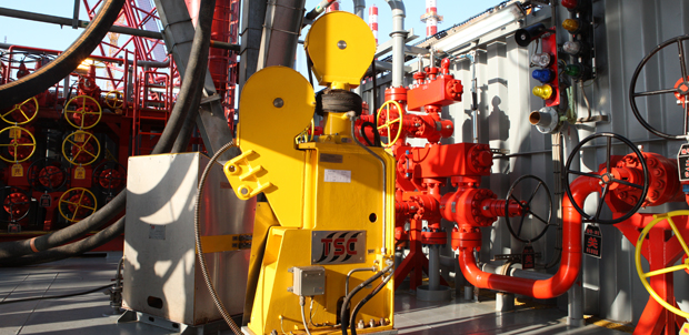 Cathead Drill Floor Equipment Equipment For Onshore