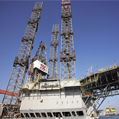 Offshore Rig Integrated Solutions