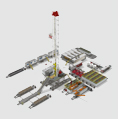 Land Rig Solutions
